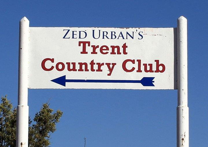 Trent Country Club
